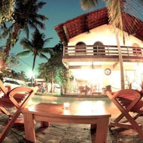 호스텔 - Hereda Surf Hostel
