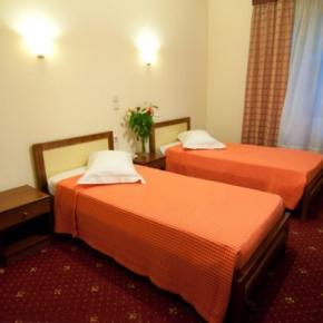 호스텔 - Athens Moka Hotel