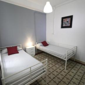 호스텔 - SevillaDream Hostel