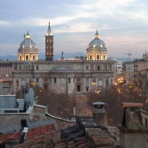 호스텔 -  Roma Inn 2000