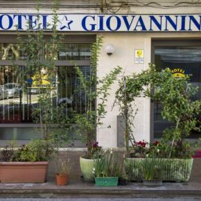 호스텔 - Hotel Giovannina