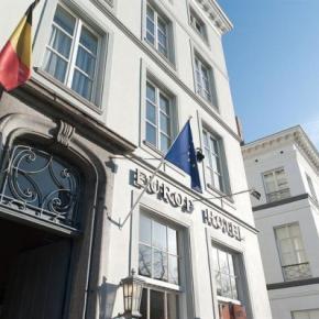 호스텔 - Europ Hotel Brugge