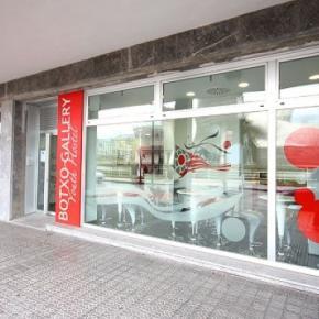 호스텔 - Botxo Gallery Hostel