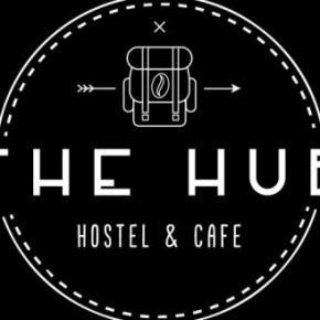 호스텔 - The Hub Hostel and Café