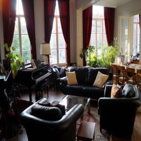 호스텔 - The Captain's Guesthouse Brussels