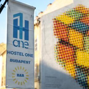 호스텔 - Hostel One Budapest
