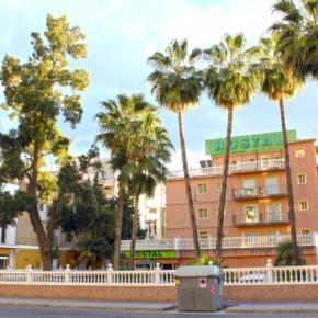 호스텔 - Hostal La Casa de Enfrente