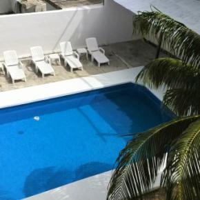 호스텔 - Hostel El Corazon