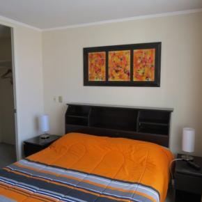 호스텔 - Santiago Apartamentos Centro