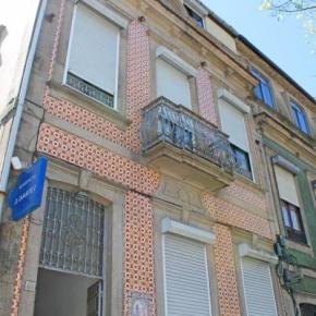 호스텔 - Residencial D. Duarte I