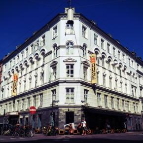 호스텔 - Urban House Copenhagen by MEININGER