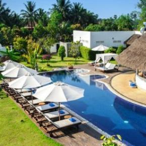 호스텔 - Navutu Dreams Resort and Spa