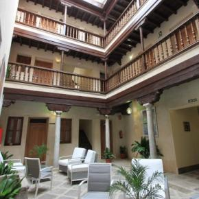 호스텔 - Al-Andalus Hostel