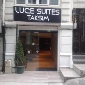 호스텔 - Istanbul Taksim Luce Suites and Apartments