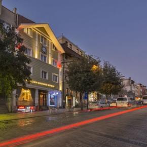 호스텔 - Istanbul Holiday Hotel