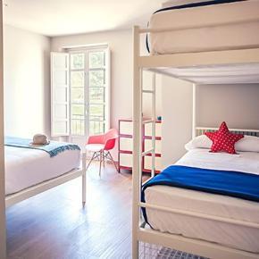 호스텔 - Alcazaba Premium Hostel