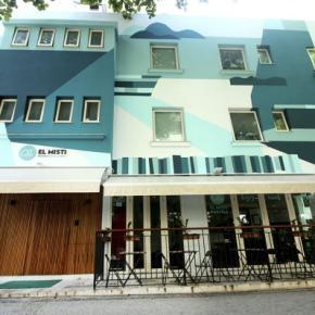 호스텔 - El Misti Hostel Ipanema
