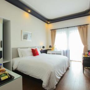 호스텔 - Maison D'Hanoi Boutique Hotel