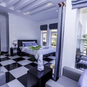 호스텔 - Rithy Rine Angkor Residence