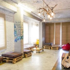 호스텔 - Jugaad Hostels
