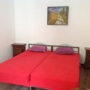 호스텔 - Garibaldi Guest House
