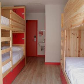 호스텔 - Ok Hostel Madrid