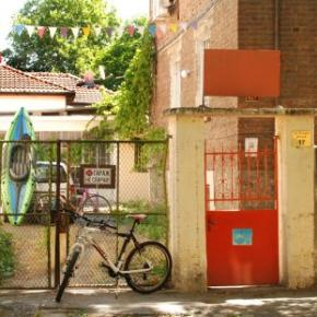 호스텔 - Bike Hostel Plovdiv