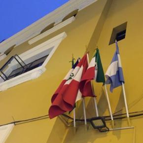 호스텔 - Hostal Plaza Mayor
