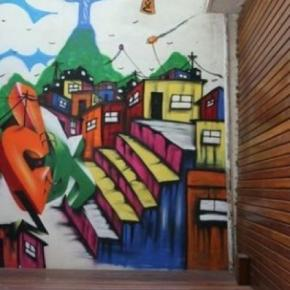 호스텔 - Deck Hostel