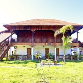 호스텔 - The Clay D'Angkor Boutique Villa