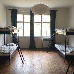 호스텔 - Cosmopole Hostel