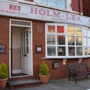 호스텔 - Holm Lea Hotel