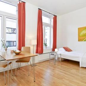 호스텔 - Sven Bruns Apartments