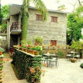 호스텔 - Mum's Garden Resort