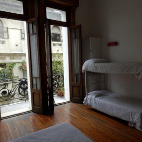 호스텔 - Ostinatto Hostel