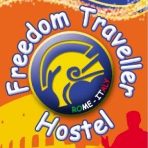 호스텔 - Freedom Traveller Hostel