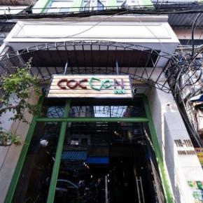 호스텔 - Cocoon Inn