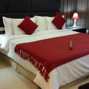 호스텔 - Mondrian Suite Hotel