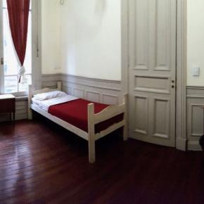 호스텔 - Voyage Recoleta Hostel