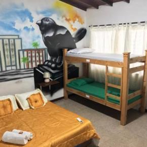 호스텔 - Paisa City Hostel