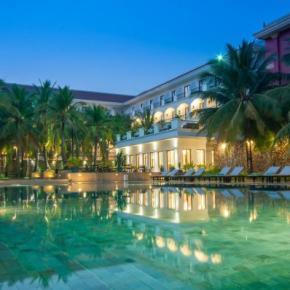 호스텔 - Lotus Blanc Hotel