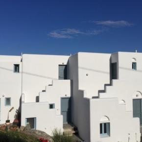 호스텔 - Depis Bay villas