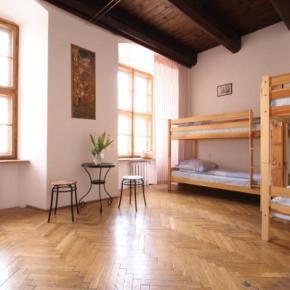 호스텔 - Cracow Hostel
