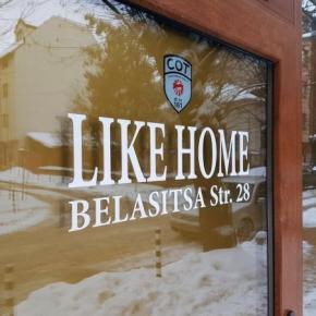 호스텔 - Like Home Guest Rooms/ Стаи за гости Лайк Хоум