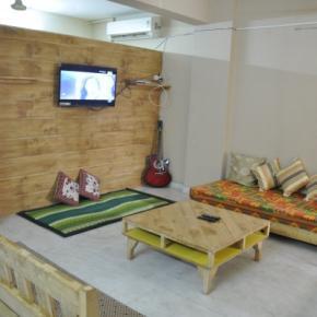 호스텔 - Friends Hostel New Delhi