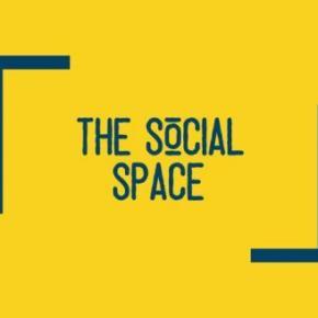 호스텔 - The Social Space