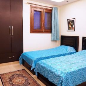 호스텔 - Woodpecker Apartments & Suites Pvt. Ltd. (Green Park)