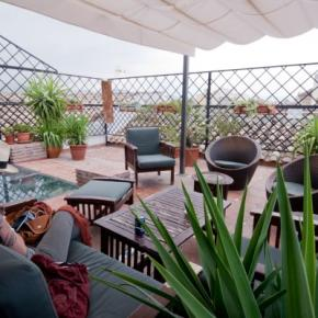 호스텔 - Oasis Backpackers' Hostel Granada