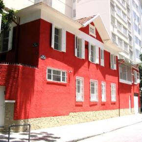 호스텔 - Walk On The Beach Hostel