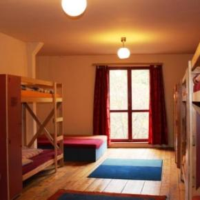 호스텔 - Hostel Marabou Prague